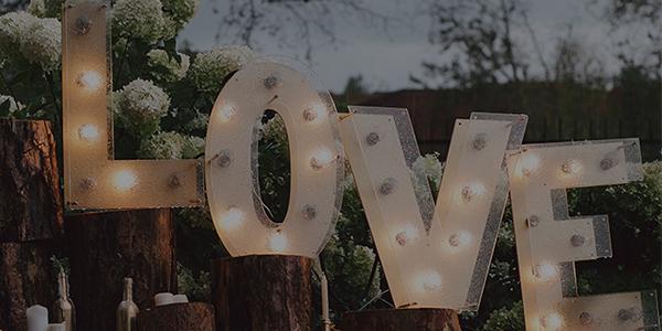 Vehículos de lujo para bodas