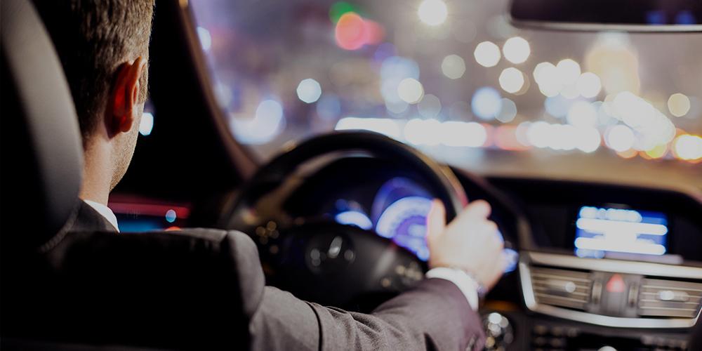 VTC o Alquiler de vehículo con conductor